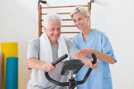 A Cardiologia do Exercício - Rio de Janeiro   Reabilitação Cardíaca