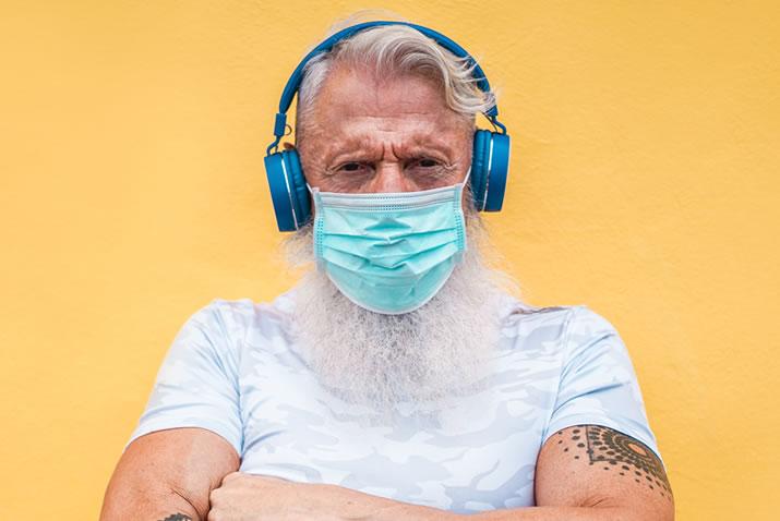 Exercícios respiratórios ajudam a prevenir quadros graves da COVID- 19?