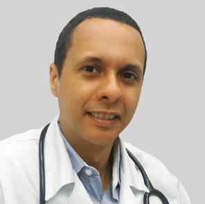DR. MAURO AUGUSTO DOS SANTOS