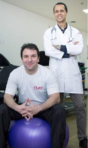 Manifesto ACE Cardiologia do Exercício - Rio de Janeiro | Reabilitação Cardíaca