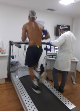 Teste Ergométrico e Ergoespirometria - Rio de Janeiro   Reabilitação Cardíaca